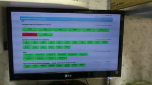 Программа мониторинга локальной сети